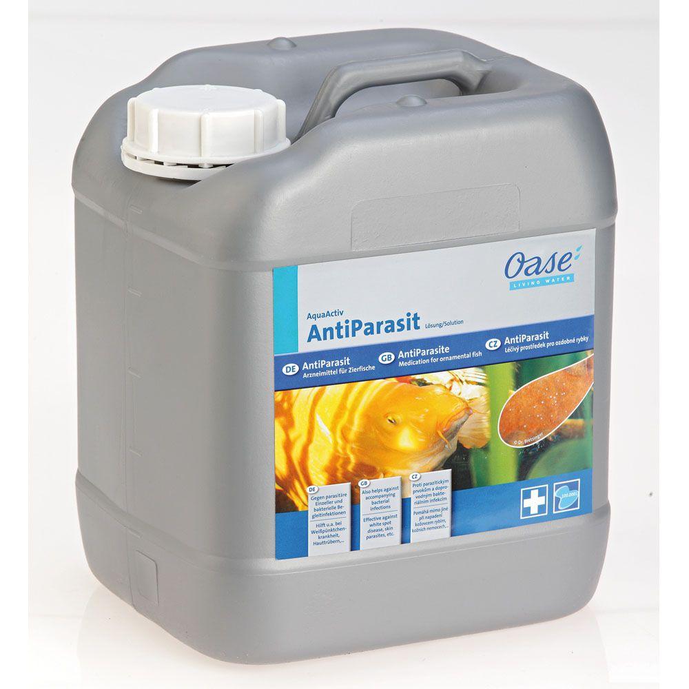 Oase AquaMed AntiParasit gegen Parasiten 5000 ml