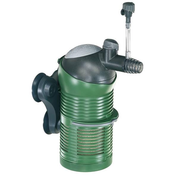 EHEIM aquaball 60 Innenfilter mit Filterpatrone und Media-Box