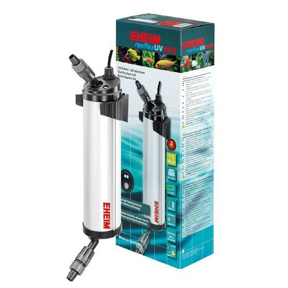 EHEIM reeflexUV 800 für Aquarien von 400-800 l