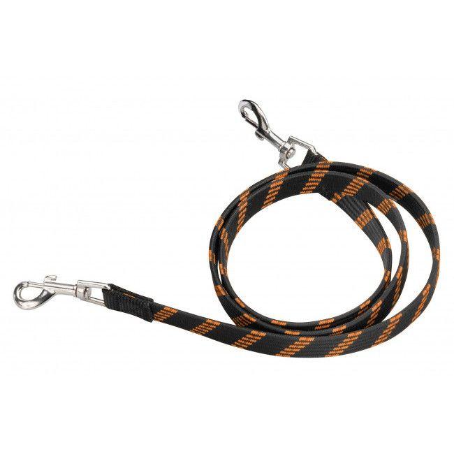 ebi D&D Active Walker elastische Leine - 110 cm für kleine/mittlere Hunde (bis 20 kg)