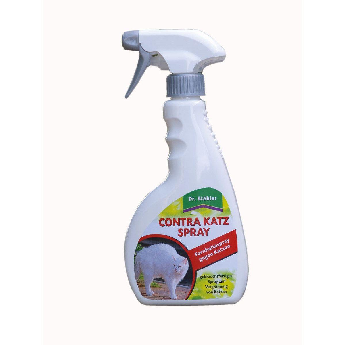 Dr. Stähler Contra Katz Spray 500 ml