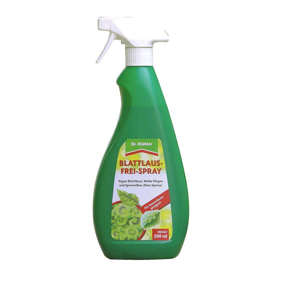 Dr. Stähler Blattlausfrei Spray 500 ml
