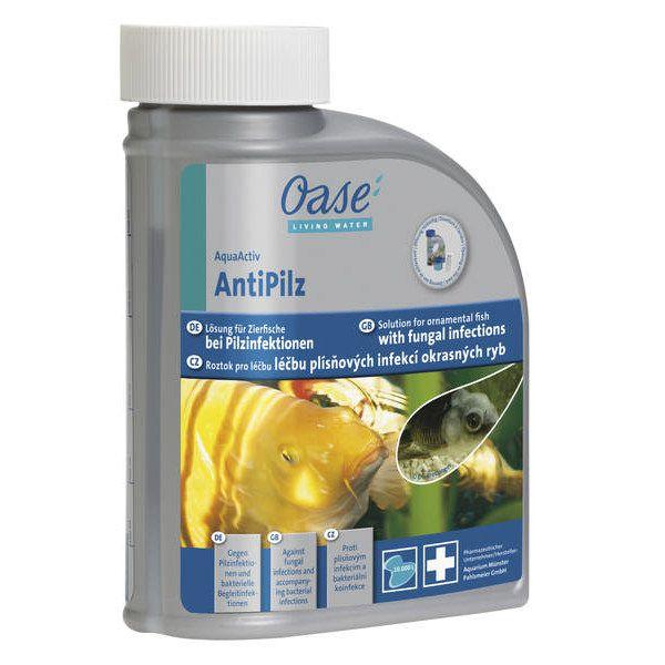 Oase AquaActiv AntiPilz gegen Pilzinfektionen 500 ml