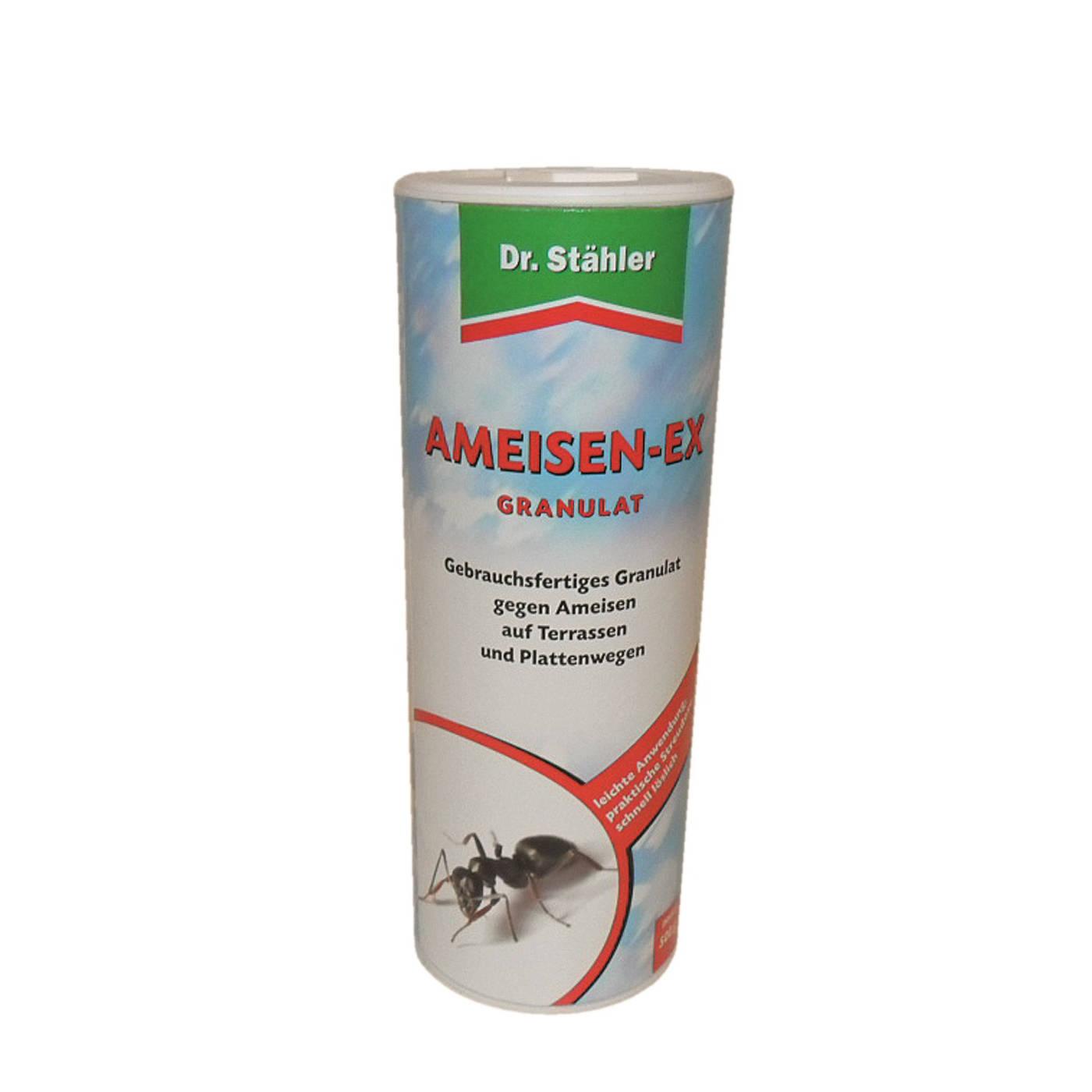 Dr. Stähler Ameisen-Ex Granulat 500 g