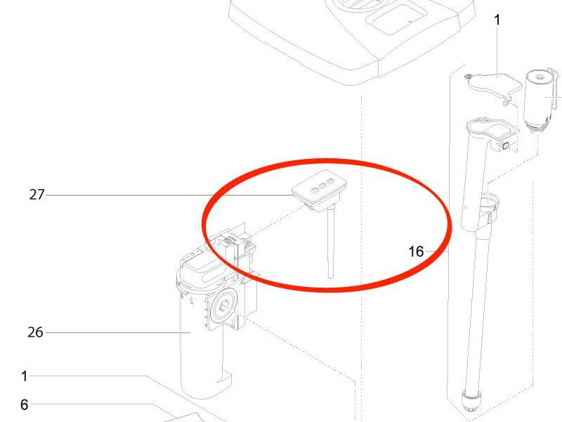 BG Steuerung FiltoMatic 2E