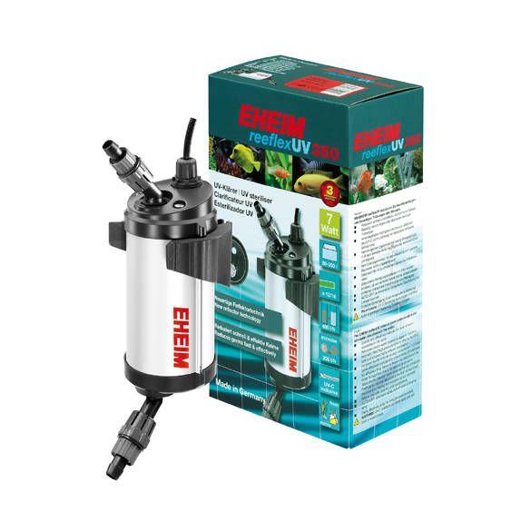 EHEIM reeflexUV 350 für Aquarien von 80-350 l