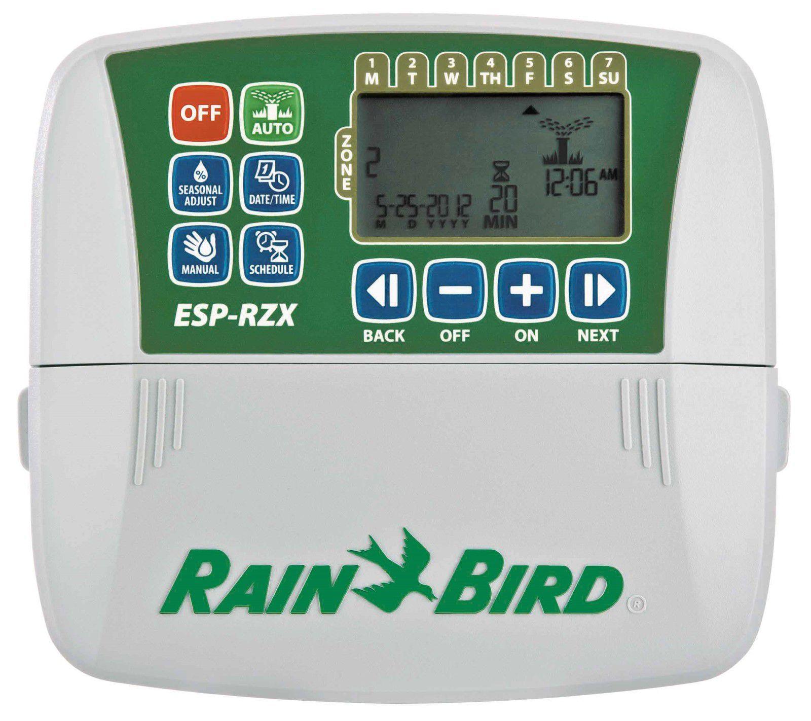 Rain Bird RZXe Steuergerät WLAN-fähig Innenmontage